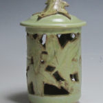 mint maple lantern